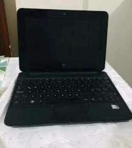 Mini laptop COMPAQ japan