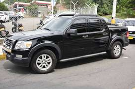 Ford Explorer Sport Trac Mejor Que Nueva !