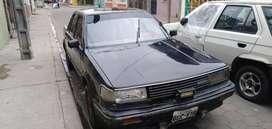 Auto Nissan bluebird