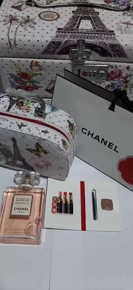 COCO MADMOISELLE CHANEL EDP 100 ML