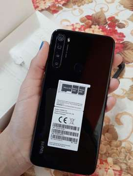 Xiaomi Redmi Note 8, 64GB