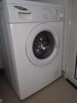 Vendo lavarropas Patriot 6kg excelente estado