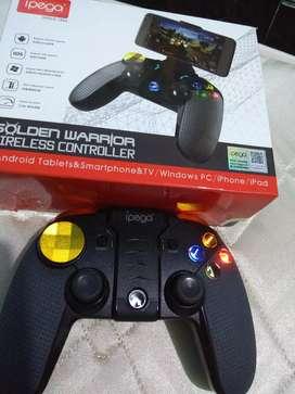 Control gamesr