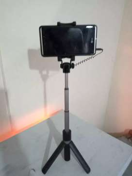 Tripode huawei tripod selfie stick