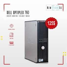 CPU Semiusados Lenovo Hp Dell Fujitsu