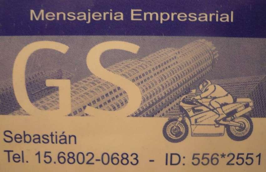 SERVICIO DE MENSAJERIA 0