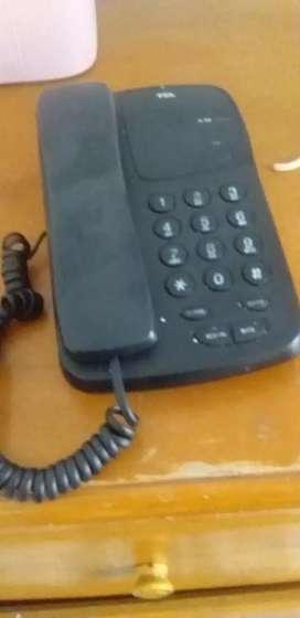 Teléfono para hogar o oficina