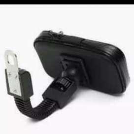Protector de celular para motos