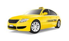 Se necesitan Chófer de taxi