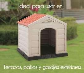 Casa de Perro Rimax