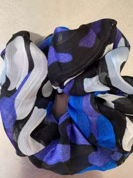Scrunchies colines