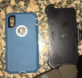 Funda iPhone Xr Importada Reforzada nuev