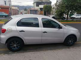 Vendo volkswagen gol power