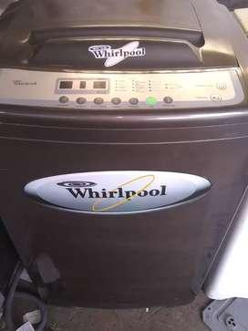Whirlpool de 24 libras full