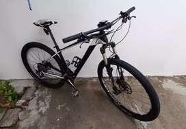 Bicicleta PARA MONTAÑA ECONOMICA