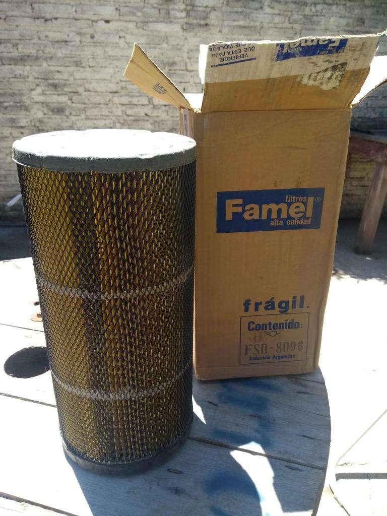 FAMEL FSR8096 FILTRO DE AIRE 0