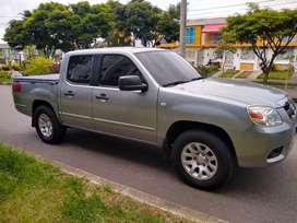 Vendo Mazda BT50 2013 4*2 full