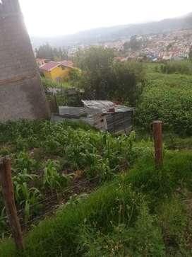 Bonito terreno en Ricaurte vía a santa rosa a pocos metros de la fábrica de tubos