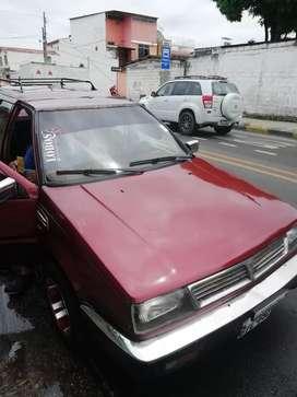 Mitsubishi 94 full