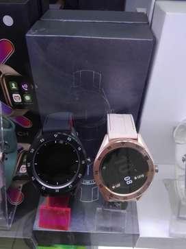 Reloj inteligente Deportivo Recargable Smartwatch W10