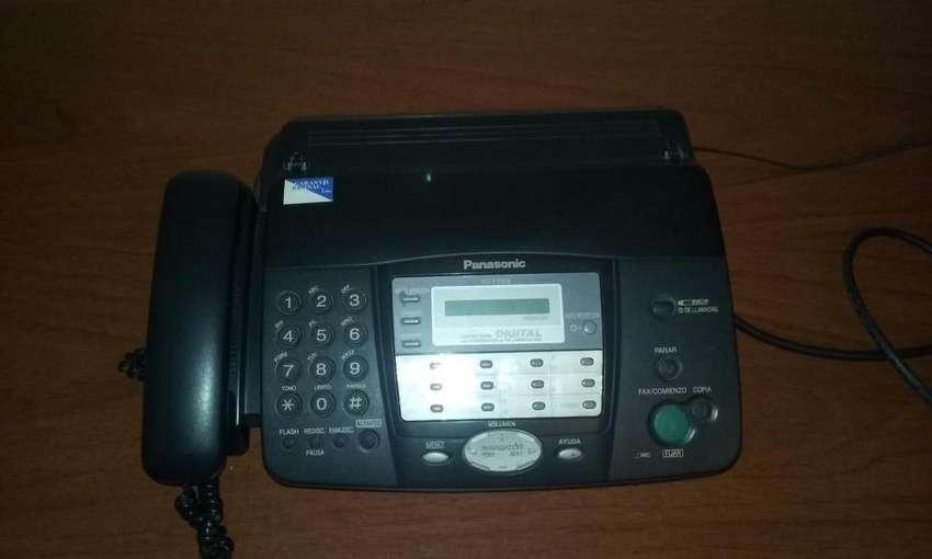 Teléfono Fax     $ 2000 0