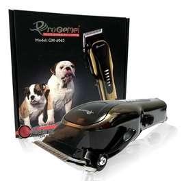 Maquina Peluqueria Canina Progemei Profesional / PAGA AL RECIBIR