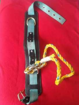Cinturón de proteccion