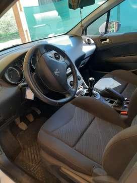 Vendo o permuto Peugeot 308