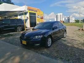Vendo o Permuto Mazda 3 sedan