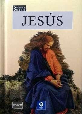 JESÚS, Biografía Biblioteca Breve