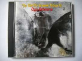 the world's greatest tribute to ozzy osbourne cd impecable