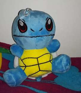 Peluche Scuirtle