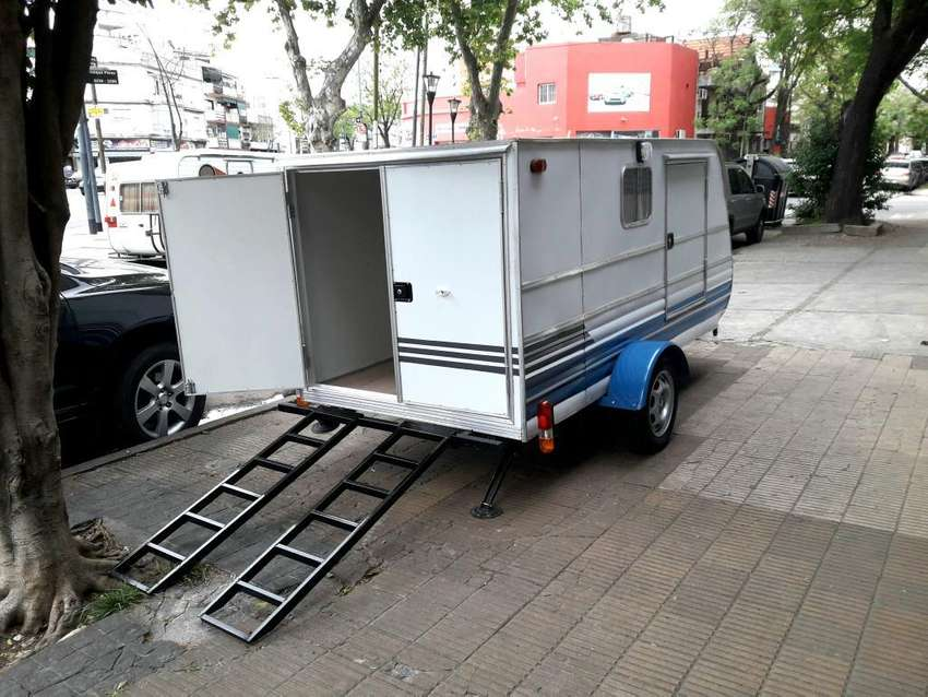 Super Casa Rodante Mini 0