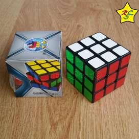 Cubo Rubik Shengshou Legend 3x3 Speedcube Leyenda
