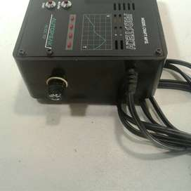 Tech PRO autopeak charger AC/DC 707 Modelo Craft Mfg