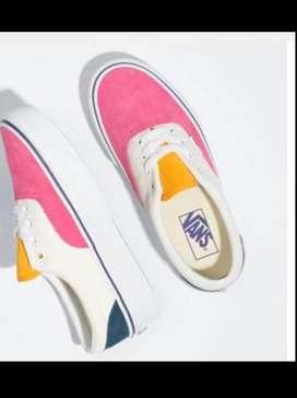 Zapatillas sneakers Vans de mujer