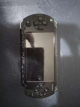 PSP  1001 fat