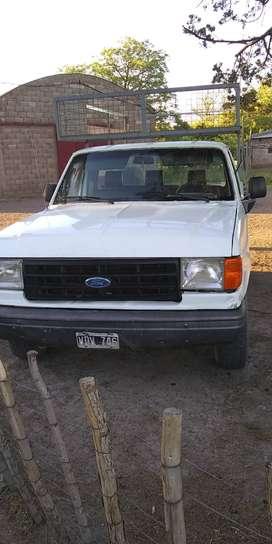 Ford f100 modelo 94