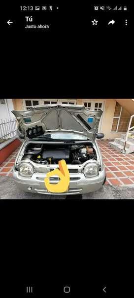 Renault twingo perfecto estado