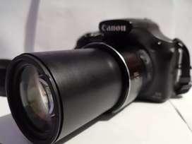 Canon Powershot Sx60 Hs Cámara Digital