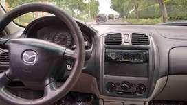 Se vende Mazda Allegro