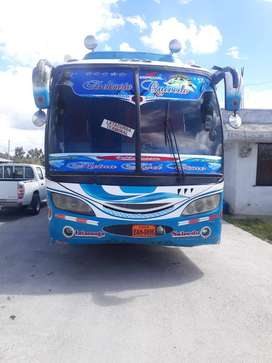 se vende bus intraprovincial año 2006