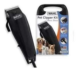 Peluquera Canina Wahl Pet Clipper Kit
