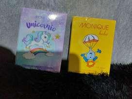 Vendo Productos Monique en Oferta