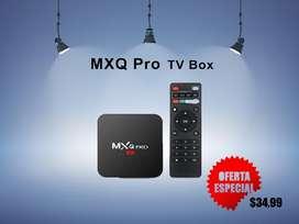 TV BOX/SMART TV