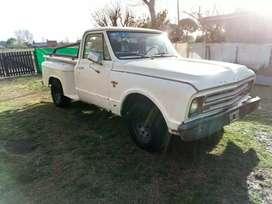 Vendo o permuta Chevrolet Brava 67 con gnc