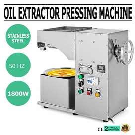 Maquina De Prensa De Aceite Extraccion De Aceite