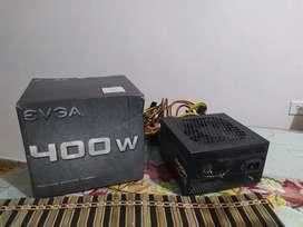 Fuente de poder EVGA 400W