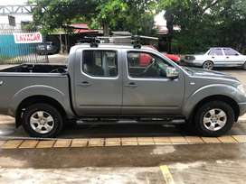 Lindo Nissan Navara Manual 2013