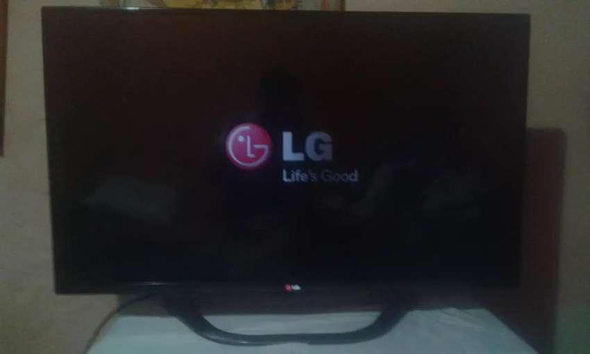 TV LG de 42 0
